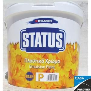 Status Πλαστικό ματ