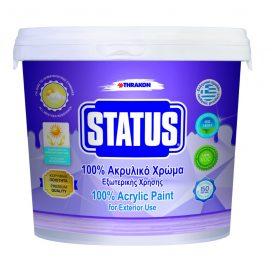 Status-100-Akruliko-Xroma-