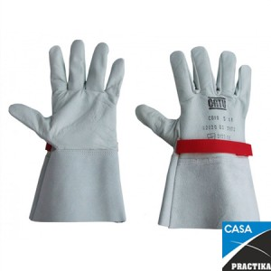 Γάντια Ηλεκτρολόγων