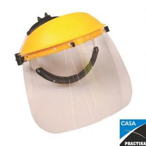 Διάφανο Πλαστικό Προστασίας Σκέτο