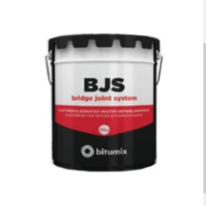 BJS Bridge Joint System